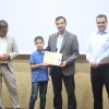 Palestine Polytechnic University (PPU) - اختتام فعاليات المخيم الصيفي الخامس في كلية تكنولوجيا المعلومات وهندسة الحاسوب