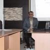 Palestine Polytechnic University (PPU) - كلية تكنولوجيا المعلومات وهندسة الحاسوب تعقد محاضرة علمية حول شبكات الاستشعار اللاسلكية