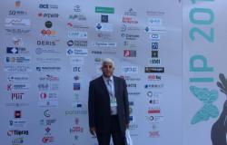 Palestine Polytechnic University (PPU) - مشاركة الأستاذ الدكتور نبيل عرمان في الدورة الثامنة للمؤتمر الدولي السنوي لإدارة الملكية الفكرية في الجامعات