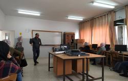 """Palestine Polytechnic University (PPU) - كلية تكنولوجيا المعلومات وهندسة الحاسوب تعقد ورشة عمل بعنوان """"توجهات حديثة في الشبكات اللاسلكية"""""""