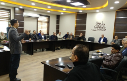 Palestine Polytechnic University (PPU) - كلية تكنولوجيا المعلومات وهندسة الحاسوب تفتح وحدة برمجيات حديثة